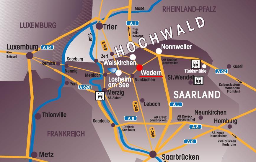 Karte_Wadern